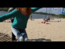 Секс на пляже  Скрытая камера