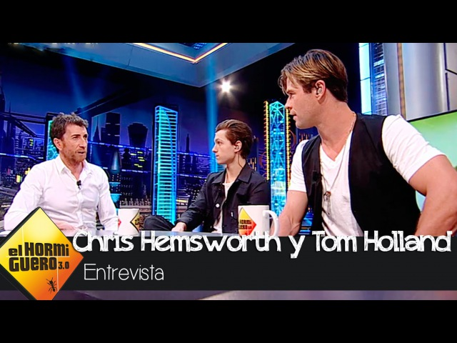 Hemsworth: