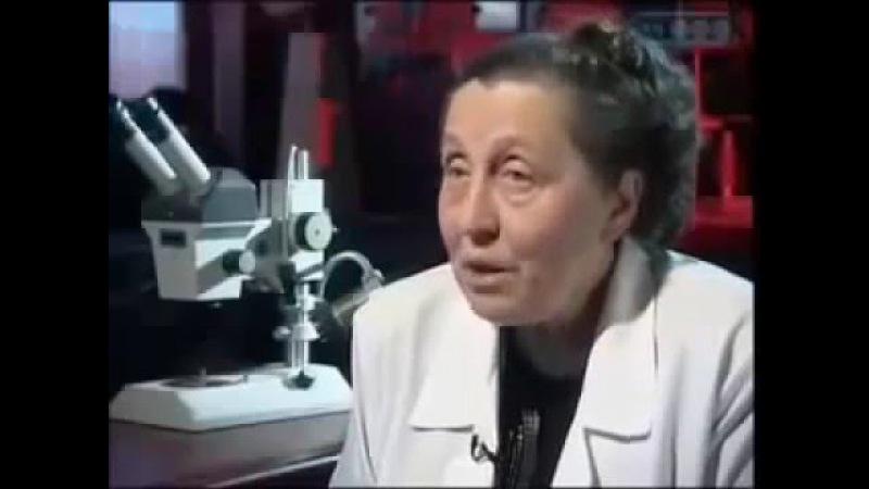 д.м.н. Г.Б.Кирилличева в дф Фактор риска. Прививки
