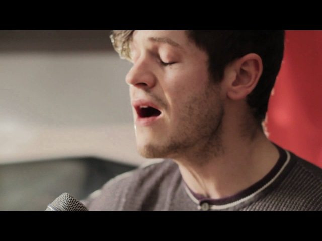 Iwan Rheon - You Are In Me (AWAL on Air Roundhouse Radio Session)