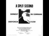 A split second - Flesh (33 rpm)