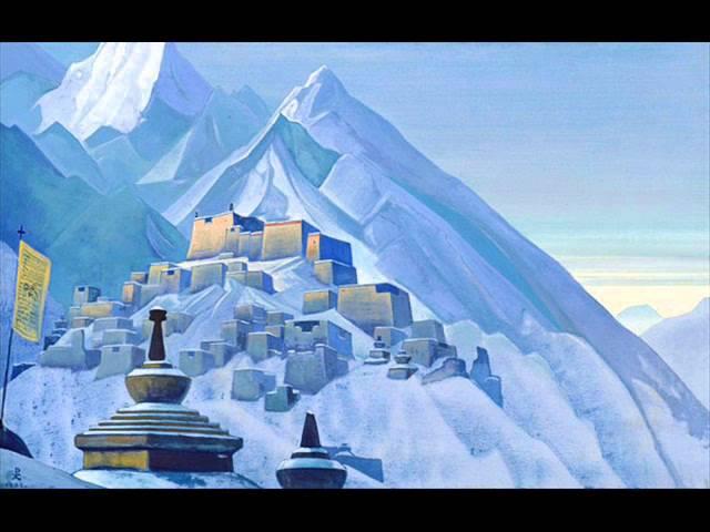 Фрэнки Шоу - «Бардо Тхёдол» (Тибетская книга Мертвых)