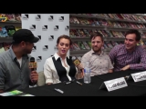 Archaia Interview with Alyssa Milano | 2015