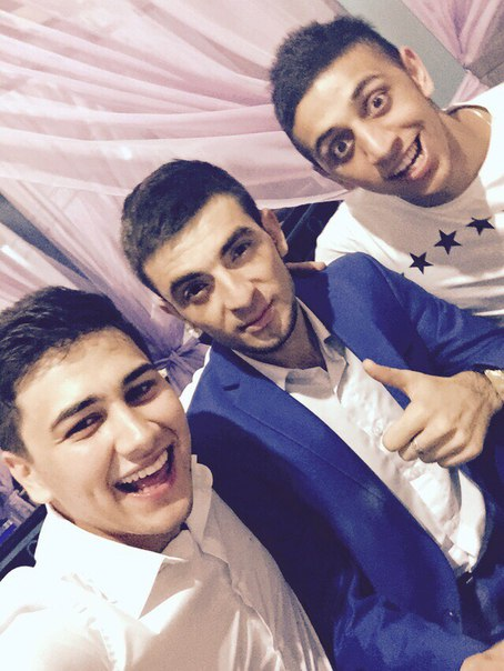 Ахмед Шад - слушать музыку бесплатно и скачать песни