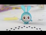 Малышарики - 5 серия - Следы- обучающие мультфильмы для малышей - Все серии подряд в альбоме группы