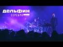 Дельфин | Dolphin  - Серебро (Акустика live)