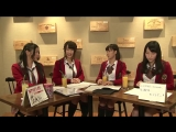 131129 NMB48 no YNN de Namahaishin Yatterude ~ 3 Kaime