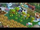 Рулетка в постройке Большой Сорняк игры Зомби Ферма - от ZombiCity.info