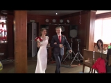 Свадьба Оксаны и Александра 08.08.2015