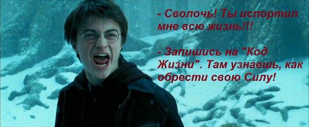 Марк Ифраимов Код Жизни