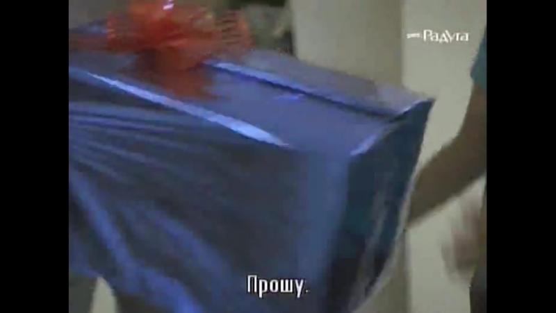 Сериал Ячейка Гординых 4 серия [vk.comkinofile]