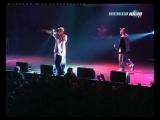 Eminem, 50 Cent &amp Obie Trice-Live In Barcelona