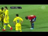 Суперкубок России 2014 ЦСКА - Ростов  2 тайм