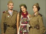 Гурт Made in Ukraine - Скрипаль