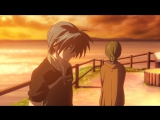 18 Clannad After Story  Кланнад продолжение истории 2 сезон 18 серия (Ancord)