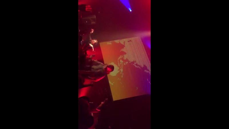 DIAWOLF on GekiRock DJ Party 1303