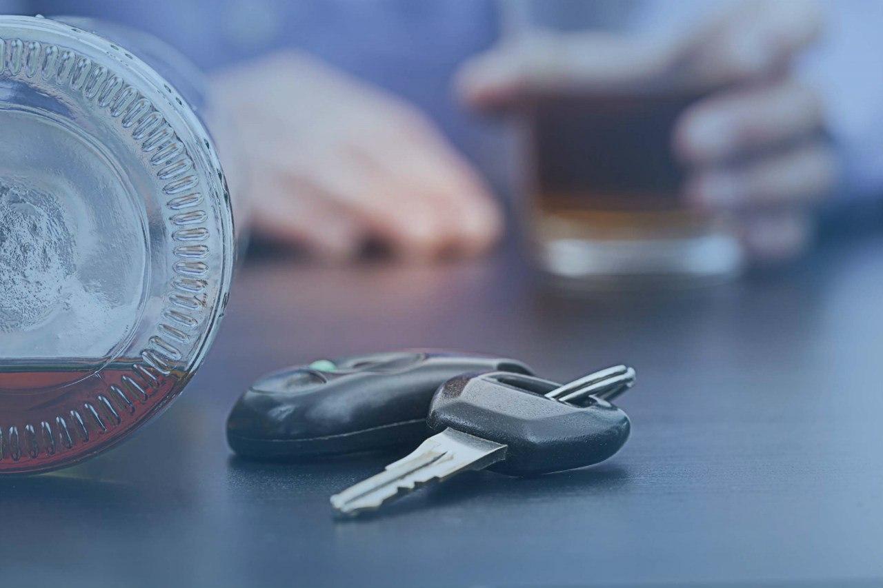 В Таганроге на пьяного водителя «семерки» возбудили уголовное дело