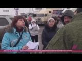 Лада-Русь дальнобойщикам о рептилоидах и Нибиру.