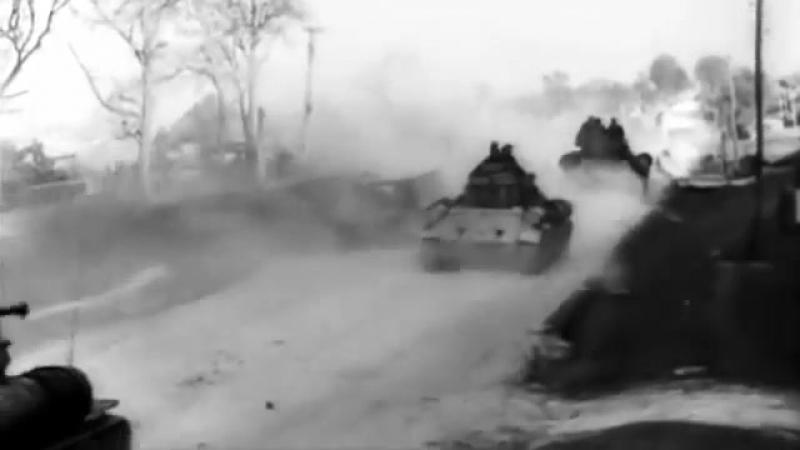 «Великая война» (документальный цикл, Россия, 2010). Серия 9-я. «Курская дуга».