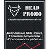 Студия продвижения сайтов «Head Promo»