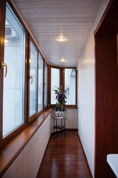 Совмещение балкона с комнатой магнитогорск.