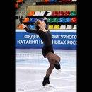 Аделина Сотникова, фигуристка
