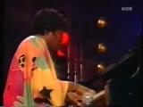 Geri Allen Trio, Dark Prince
