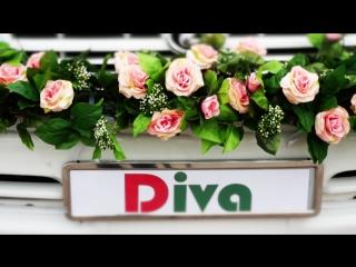 Прокат лимузинов и VIP - авто в Одессе, от компании Дива!