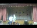 Танец Физмата