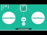 Banya Weekend Cup Asperia Black vs Unit.Players