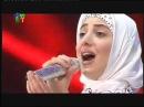 Чеченские Песни АМИНА АХМАДОВА - Сольный концерт Принцессы Чеченской эстрады 2016