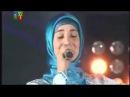 Чеченские Песни АМИНА АХМАДОВА - Хьо везаш са лозу дог 2016г