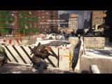Tom Clancy's The Division BETA PC Gameplay on GTX 750 Ti