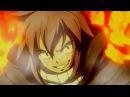 Fairy Tail [AMV] - Strike Back