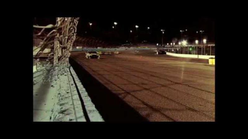 Buckcherry - HIGHWAY STAR for NASCAR OFFICIAL