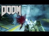 DOOM 4 - E3 2015 Trailer (60fps) [1080p] TRUE-HD QUALITY