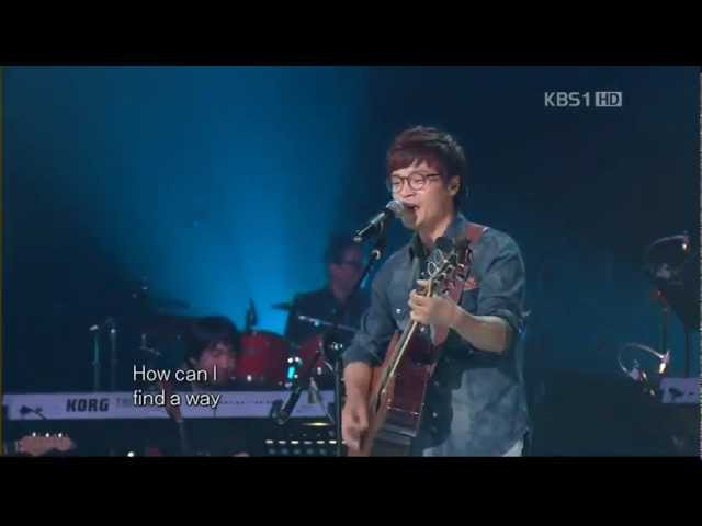F.R David Words Dont Come Easy Lyrics Subtitulada En Español (Korean Singer) HD