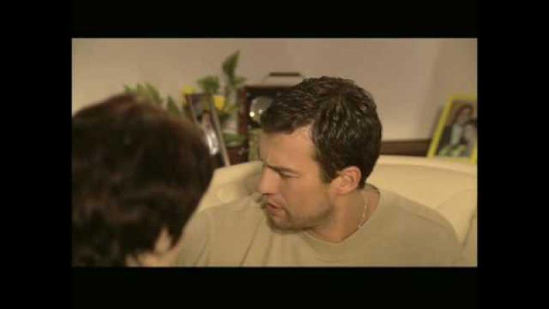 Женская интуиция 2 - Андрей Чернышов - Награда любовь...
