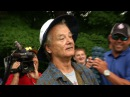 Bill Murray at the John Deere Classic pro-am