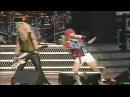 Guns N' Roses Civil War live France 1992