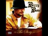 Bizzy Bone - Cant Sleep