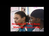 NEW RARE BIZZY BONE TRACK FT. NINA ROSS - MAKE ME WANNA HOLLA!!!(2011 NEW GEM)