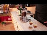 Irish Coffee master class