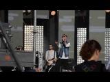Пицца -Оружие (Душа летела над лужами) Europa Plus LIVE 2015