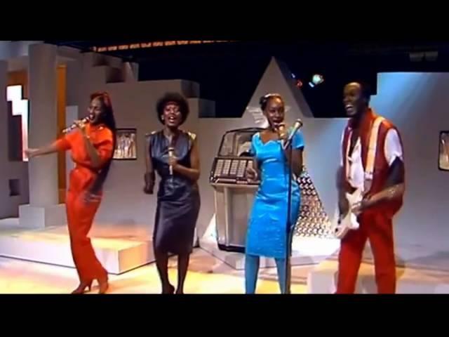 Boney M -- Kalimba De Luna Video HQ