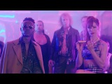 Alex Metric - Drum Machine (feat. The New Sins) Official Music Video