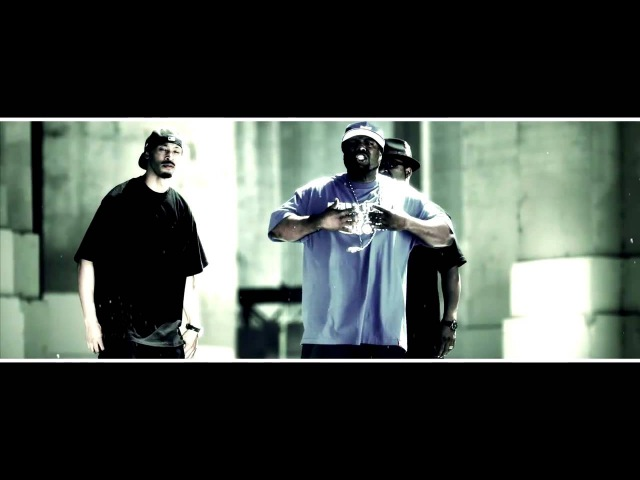 Ice Cube - Too West Coast feat. Young Maylay W.C