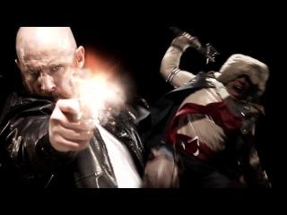 ASSASSIN'S CREED vs THE WALKING DEAD vs FAR CRY vs MAX PAYNE - Super Power Beat Down (Episode 6)