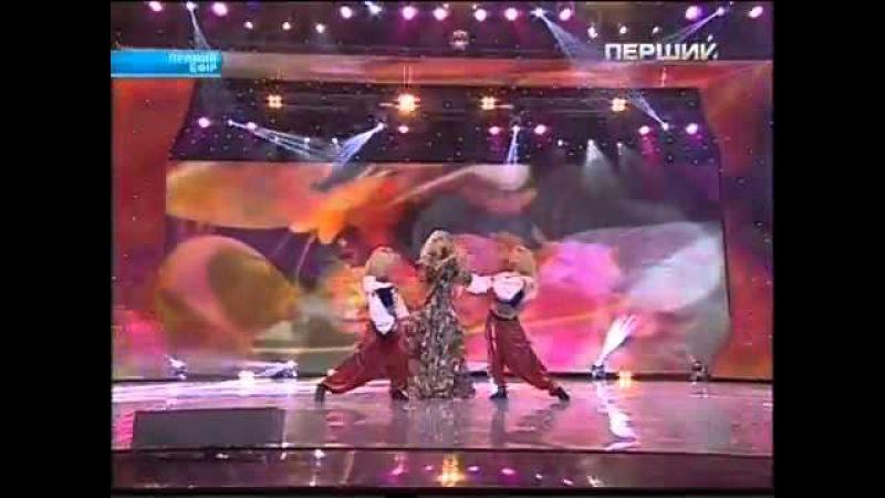 Україна-вишиванка