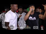 Keith Murray Vs Fredro Starr Rap Battle with DJ Enuff Murda Mook &amp Loaded Lux